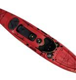 Viking Kayaks (Prior Year Model) ProFish Reload with Kid Pod & 4 Flush Mount Rod Holders