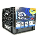 Yak-Gear Anglers Crate Kit Pro