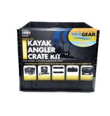 Yak-Gear Anglers Crate Kit Starter