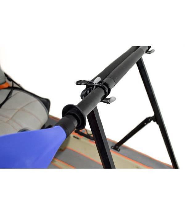 Yak-Gear Stand-N-Cast Stand Up Bar
