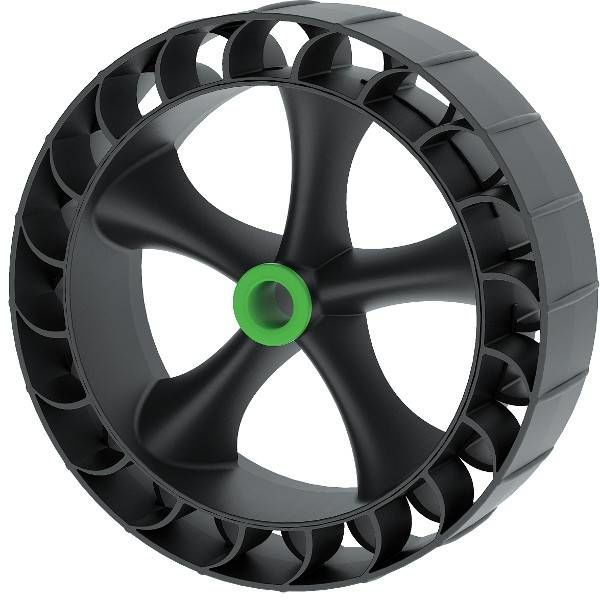 Sandtrakz Wheels C-Tug (2 Pack)