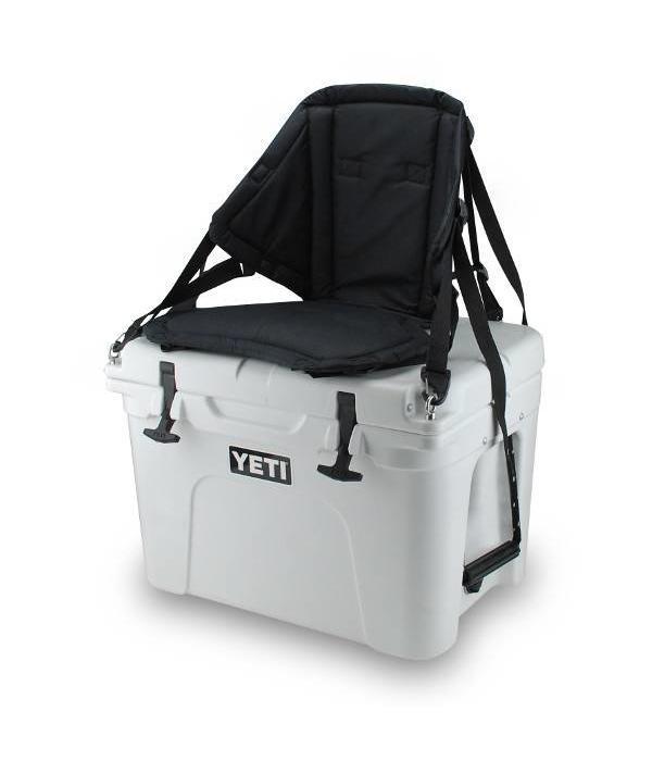 Yak-Gear Cooler Seat