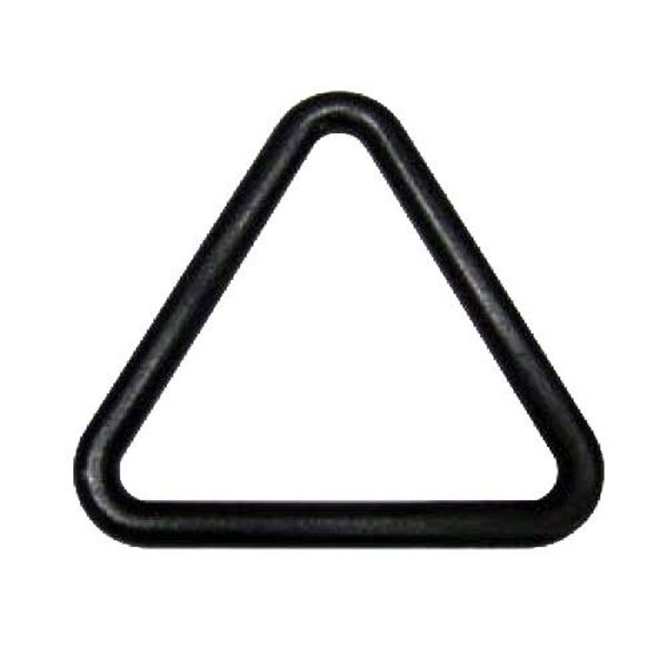 Triangle Anchor Trolley Ring