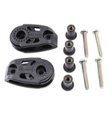 Yak-Gear Pulley Kit Harken (2 Per Pack)