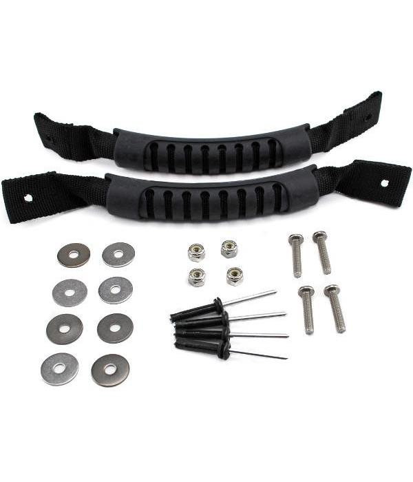 Yak-Gear Handle Kit (2 Per Pack)