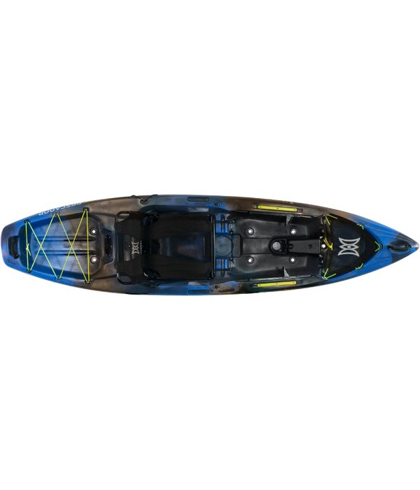 Perception 2017 Pescador Pro 10