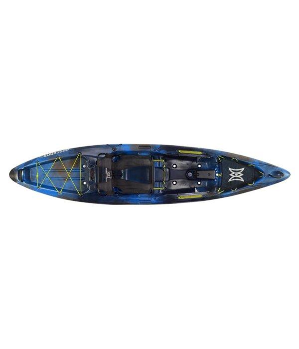 Perception (Prior Year Model) 2017 Pescador Pro 12