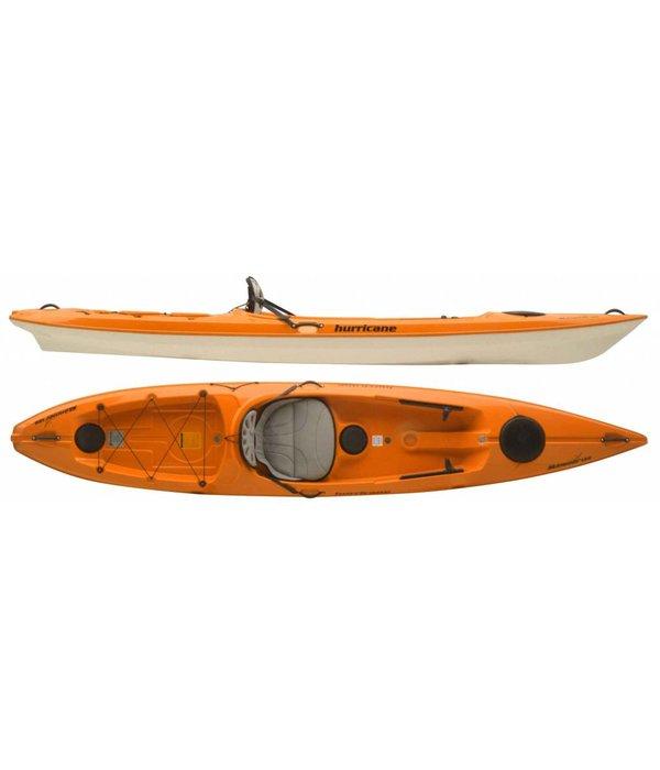Hurricane Kayaks Skimmer 128