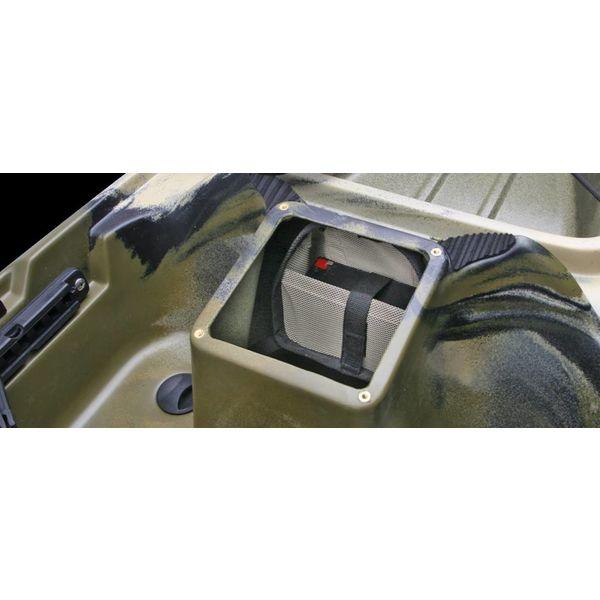 Interior Battery Pack Holder