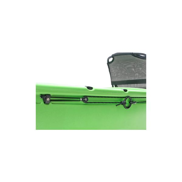 Tight-Line Anchor Trolley Systm