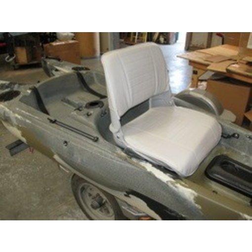 Comfort Seat-Gray