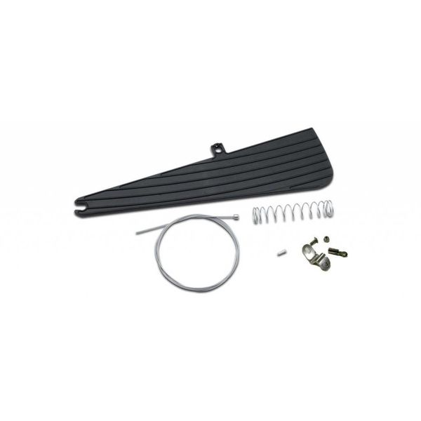 Replacement Skeg Kit (XP, Versa, Coupe)