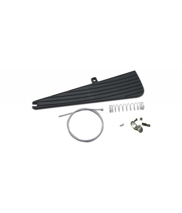 Liquid-Logic Replacement Skeg Kit (XP, Versa, Coupe)
