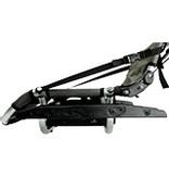 NuCanoe Frontier Ultra-Low Seat Base