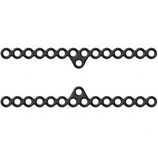 Ring Strap w/ Hardware (pr)