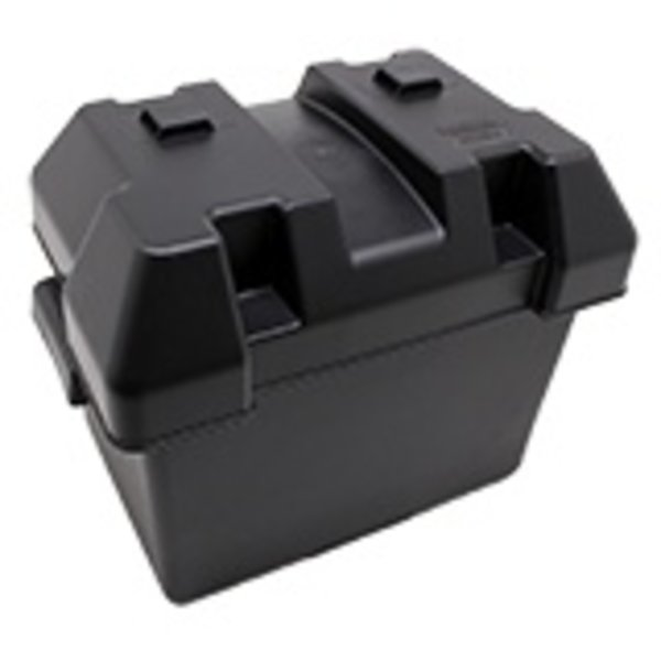 Battery Box w/ Buckle