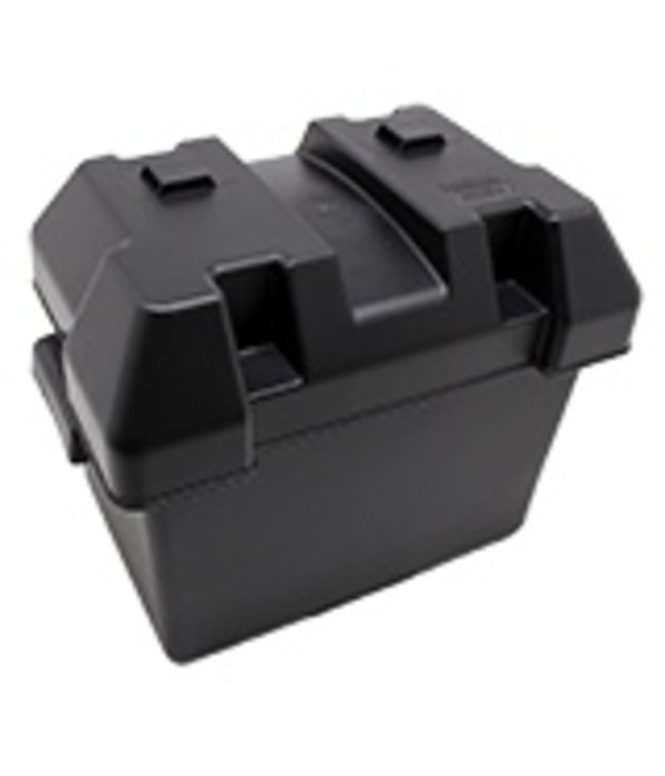 NuCanoe Battery Box w/ Buckle
