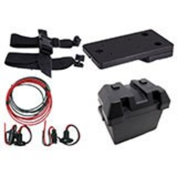 Plug & Play Kit – Bow Motor Mount – Pursuit
