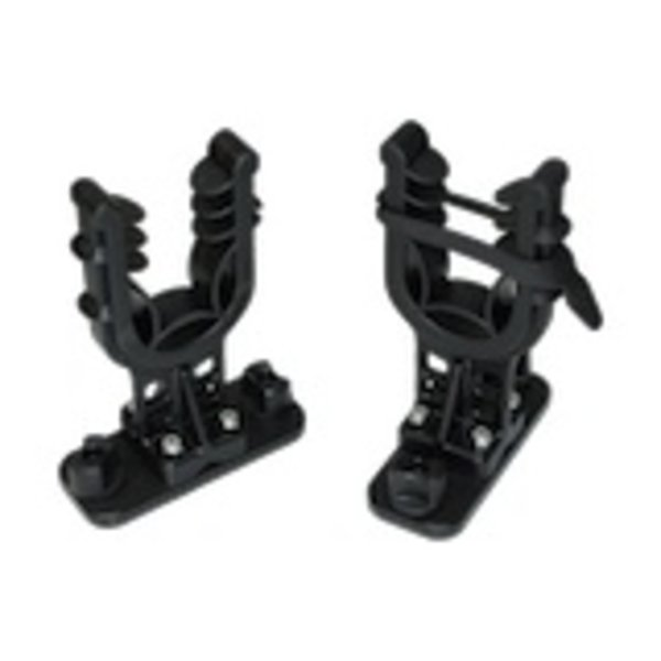 Gun/Bow Mounts (Pair)