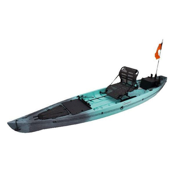 Pursuit Pro Angler Package