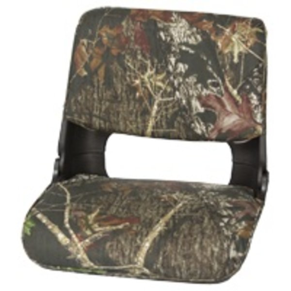 Camo Max 360 Seat With Swivel Seat Mount Kit