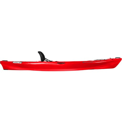 Wilderness Systems (Closeout) 2015 Ride Red 135 MAX (Blemish)