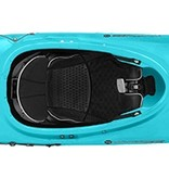 Wilderness Systems (Closeout) 2015 Tsunami 145 Turquoise