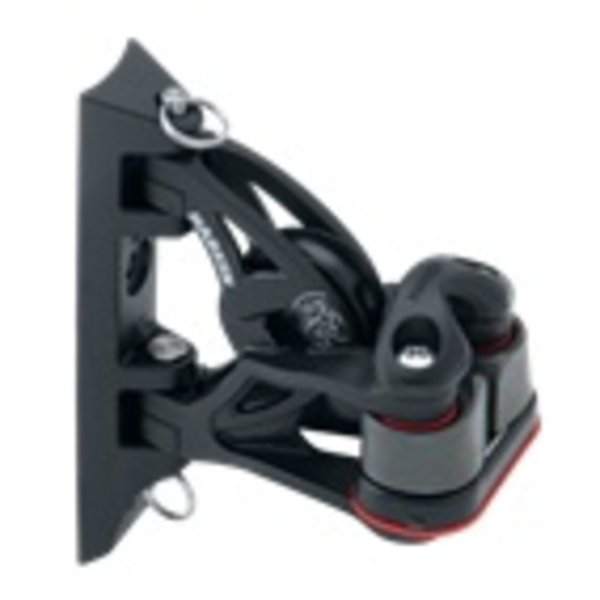 Block 29mm Pivoting Lead Block With Cam-Matic
