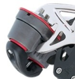 Harken Block 57mm Carbo Fiddle Ratchet With Cam-Matic (Replaces HAR 060)