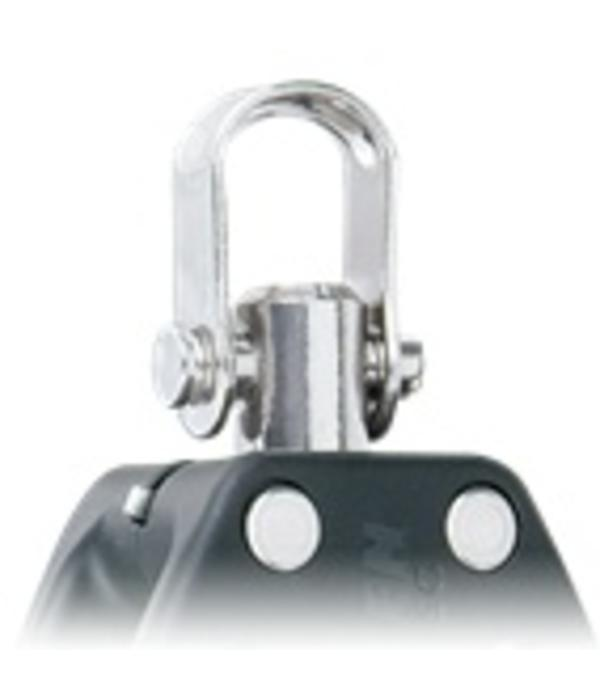 Harken Block 57mm Ratchet Swivel