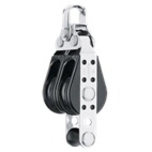 Harken Block 29mm Double Bullet Block With Becket