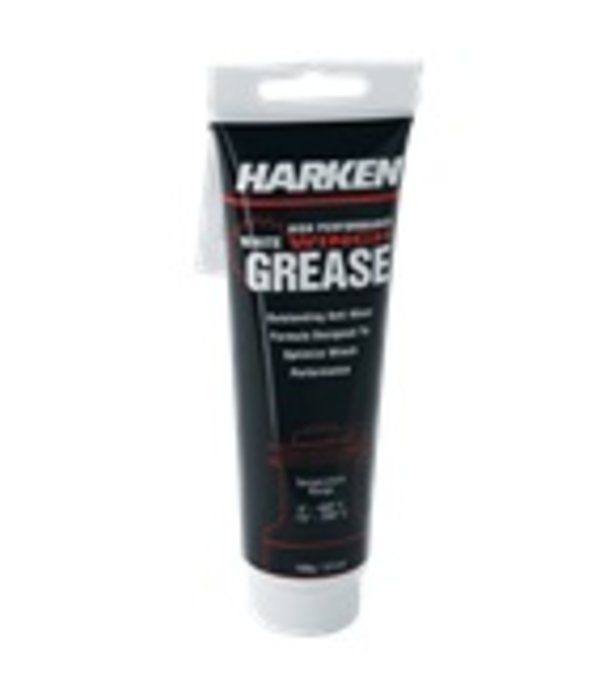 Harken White Winch Grease
