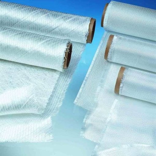 "West Systems Glass Fabric 4 oz 50"" x 10 yd"