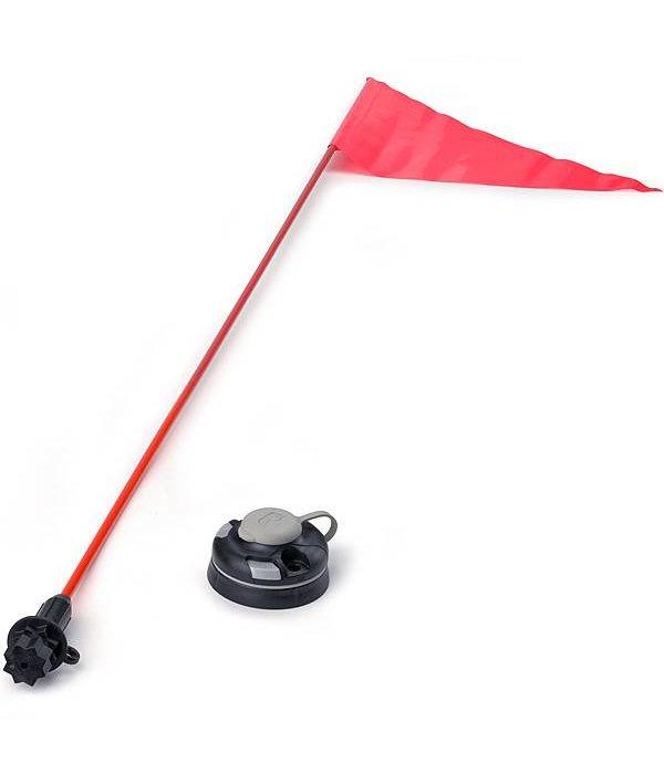 Yak-Gear Flag Whip&Pennant W/ Starport