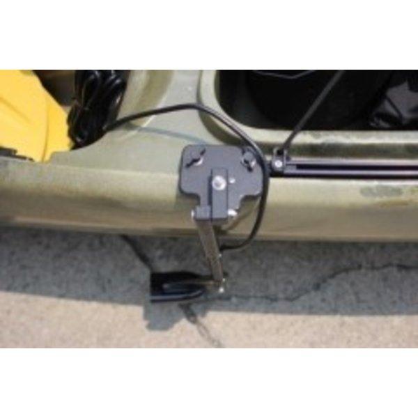 Transducer Deployment Arm 16