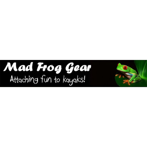 Mad Frog Gear (Discontinued) Brass Slugs For WS Slidetrax