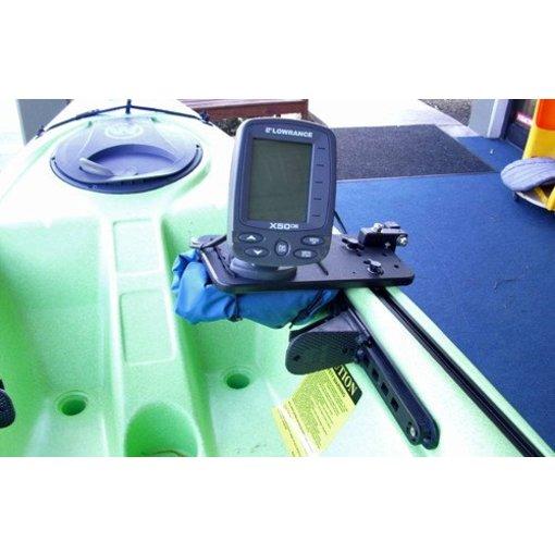 Mad Frog Gear (Discontinued) Standard Sideboard-Slide Trax
