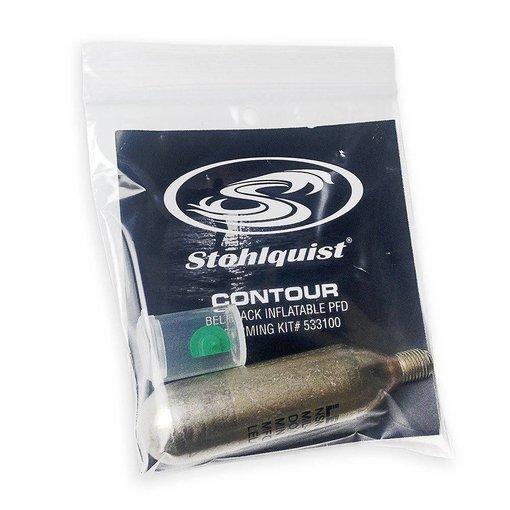 Stohlquist Contour (PFD) Rearming Kit