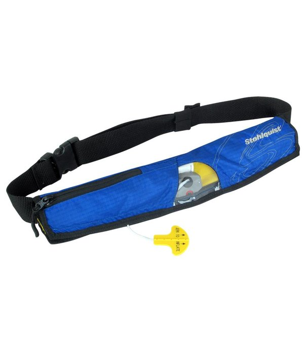 Stohlquist Contour Inflatable Belt Pack PFD
