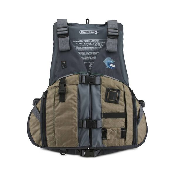 Solaris F Spec PFD (Discontinued)