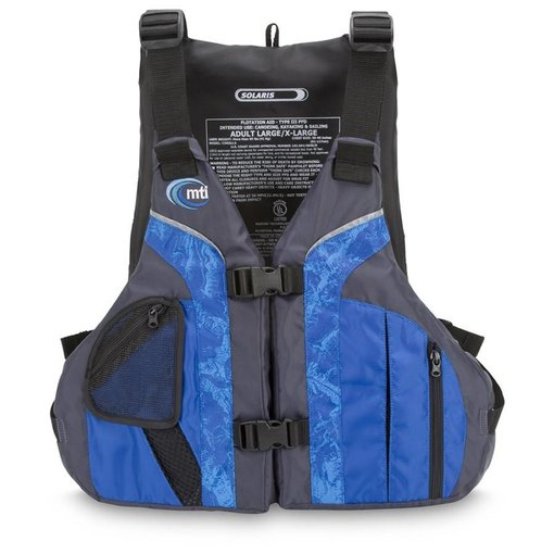 MTI Solaris PFD (Discontinued)
