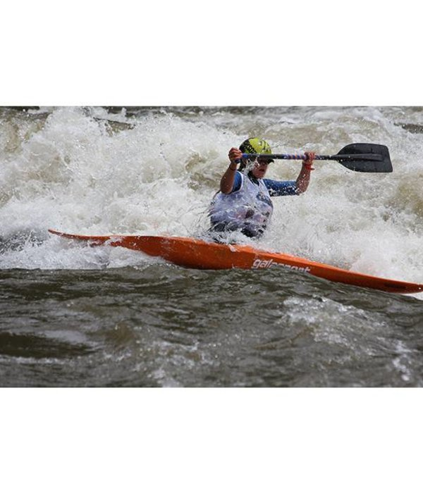Werner Paddles Bandit Carbon Straight Standard Paddle
