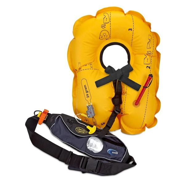 Fluid 2.0 Belt Pack PFD