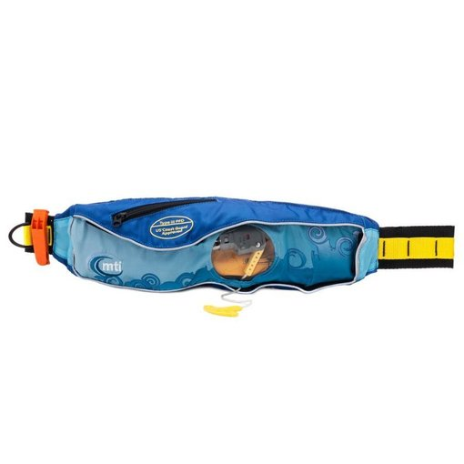 MTI Fluid Belt Pack PFD (Closeout)