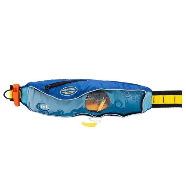 (Closeout) Fluid Belt Pack PFD