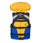 MTI Canyon V Youth PFD