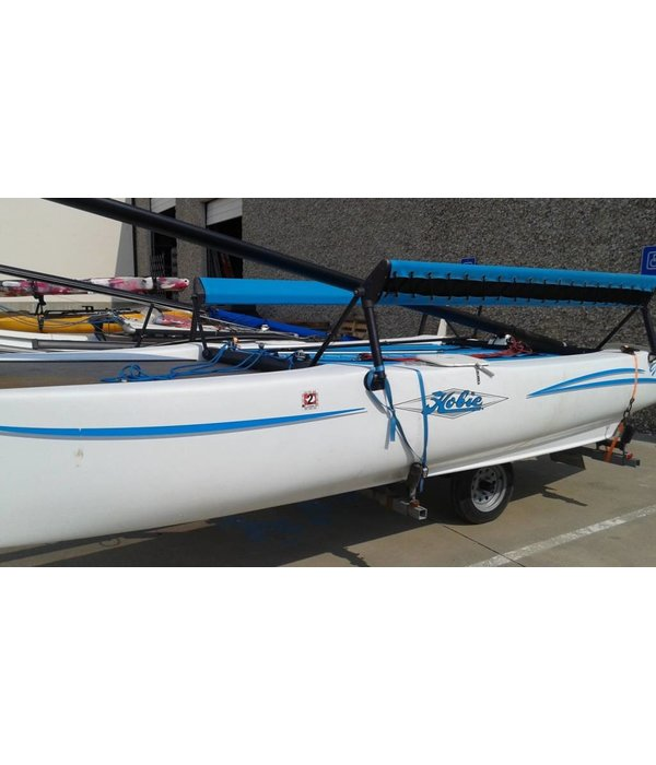 Hobie 2007 Getaway w/Wings (Used)