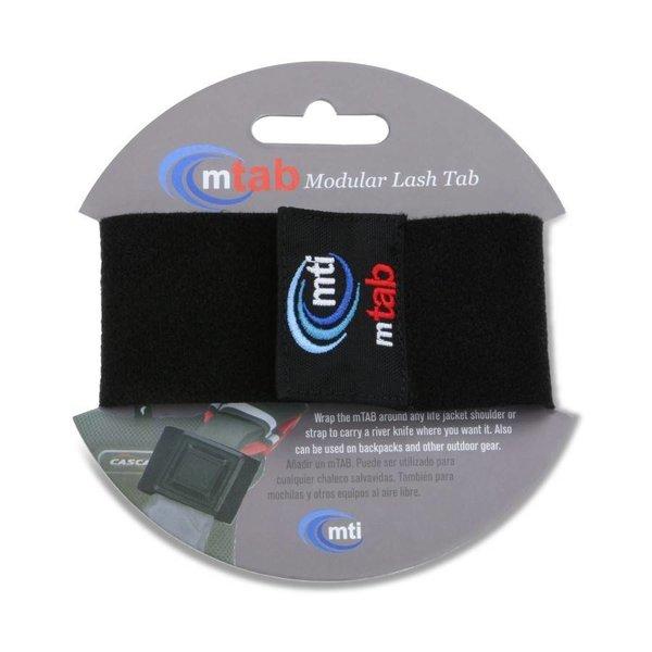 MTAB - Movable Lash Tab