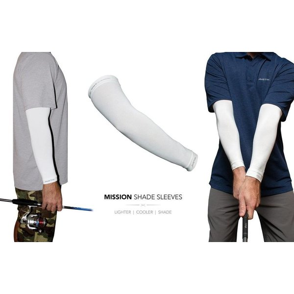 Mission Shade Sleeve