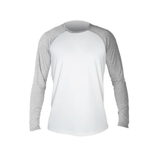 Anetik Remix Raglan Tech Long Sleeve